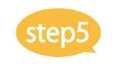 STEP黄色5