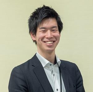 株式会社サイバーフェリックス 代表取締役 石山 将 氏