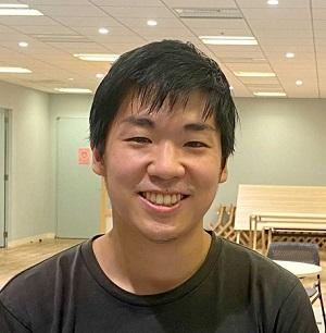 株式会社メルカリ LETコーチ&プログラムコーディネーター ライリー・桝永(RileyMasunaga)氏
