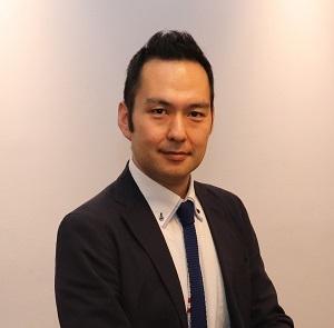 三井化学株式会社 グローバル人材部 部長 小野 真吾 氏