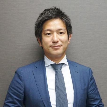 株式会社エナジード執行役員 法人事業部 事業部長 下永田 真人 氏
