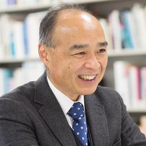 京大古川教授