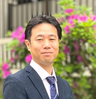 株式会社ルーティングシステムズ 代表取締役 大庭 裕司 氏