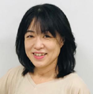 山九株式会社 ロジスティクス事業本部 営業部 事業開発企画G 係長 中村 成道子 氏