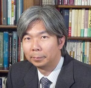 東京大学大学院総合文化研究科 教授 酒井 邦嘉 氏