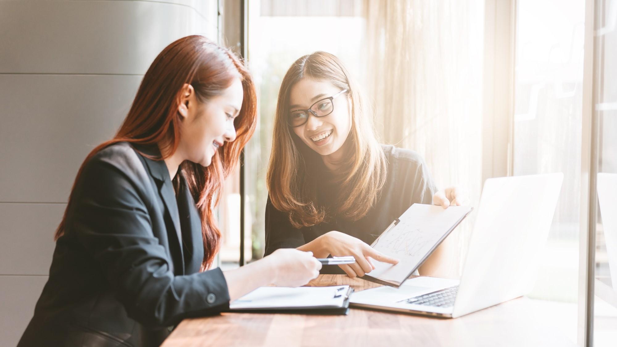 成果の出る社内コミュニケーション~性格データを活用した相互理解に繋がる1on1とは?