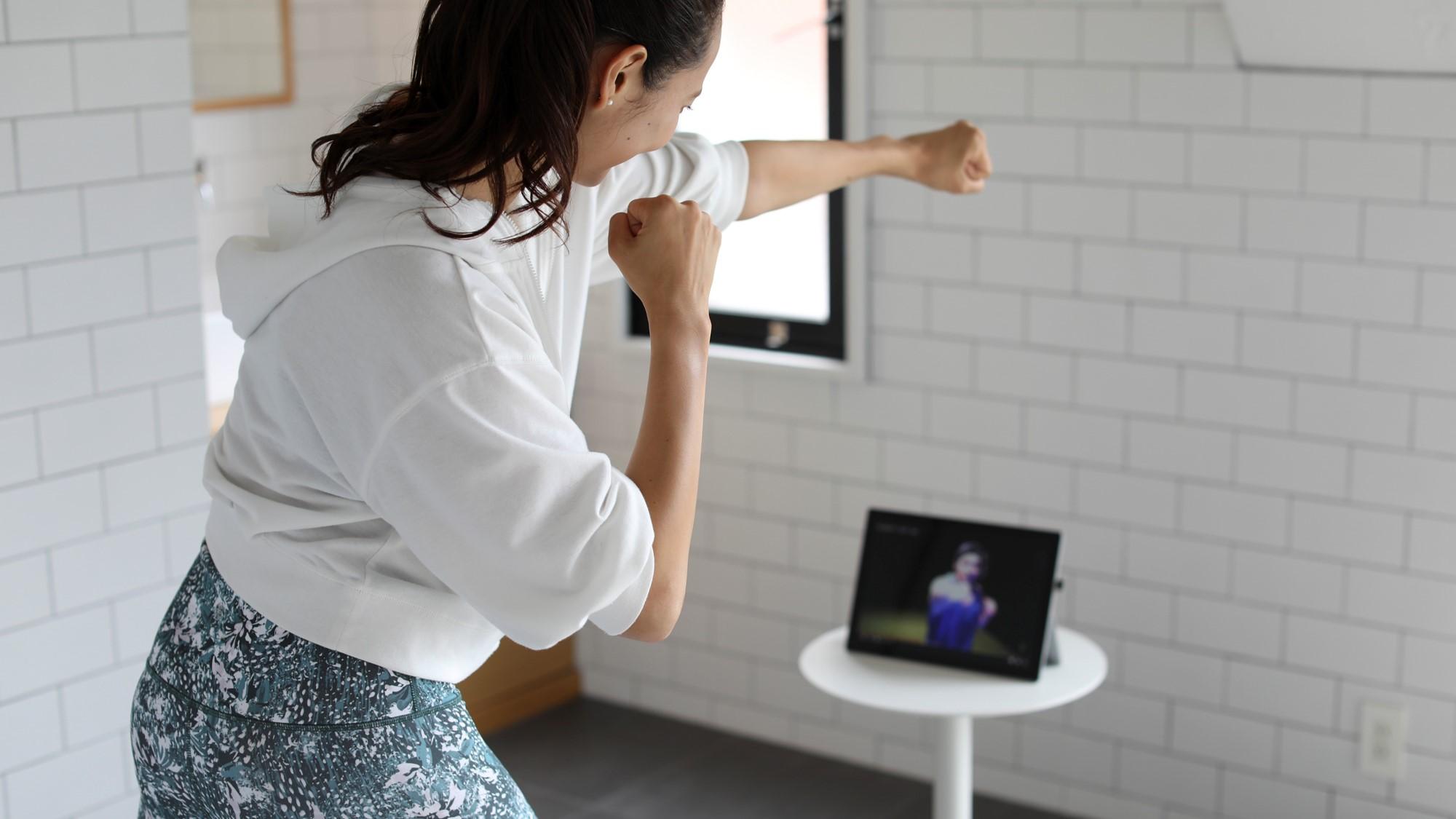 【メガロスコラボセミナー】リモート時代の新しい健康経営-オンラインフィットネスの企業事例と習慣化の秘訣-