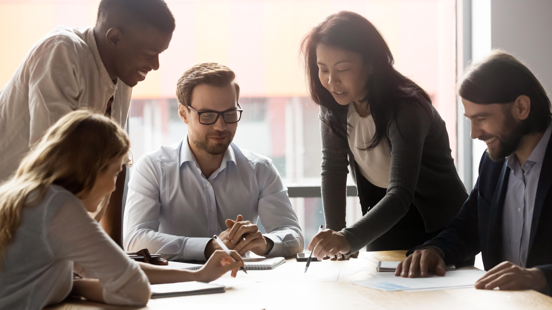 【人事様向けD&Iセミナー】人の行動を変える「ナッジ理論」で実現するダイバーシティ&インクルージョン~グローバル職場環境に潜むバイアスを行動科学で紐解く~