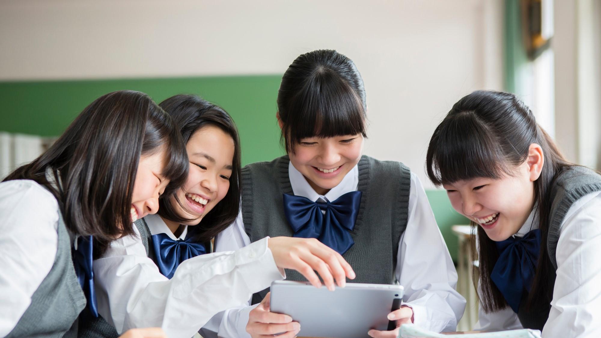 ICT教育の実践活用事例ーDQ(デジタルインテリジェンス)と英語教育についてー