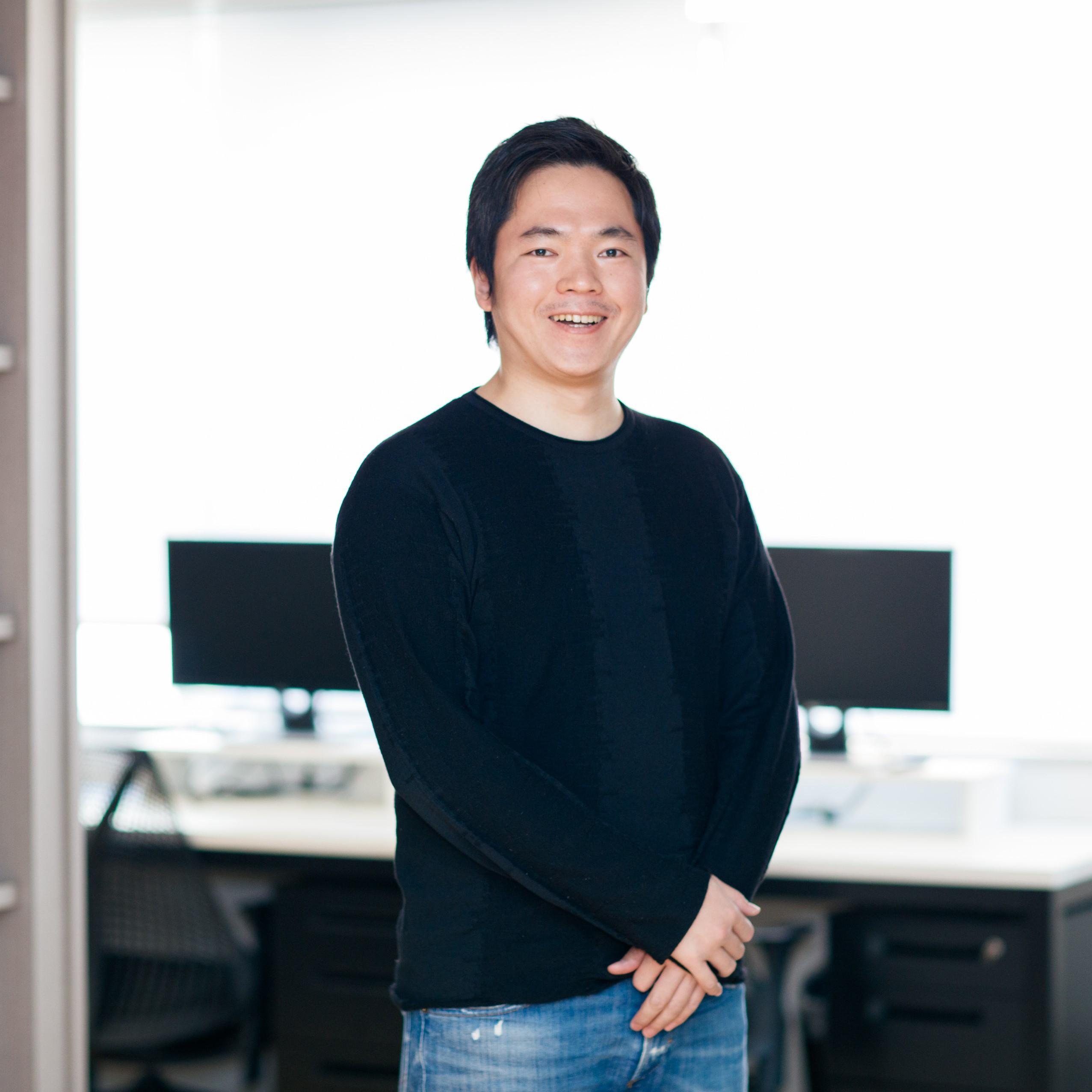 株式会社Globee 代表取締役社長 幾嶋 研三郎 氏