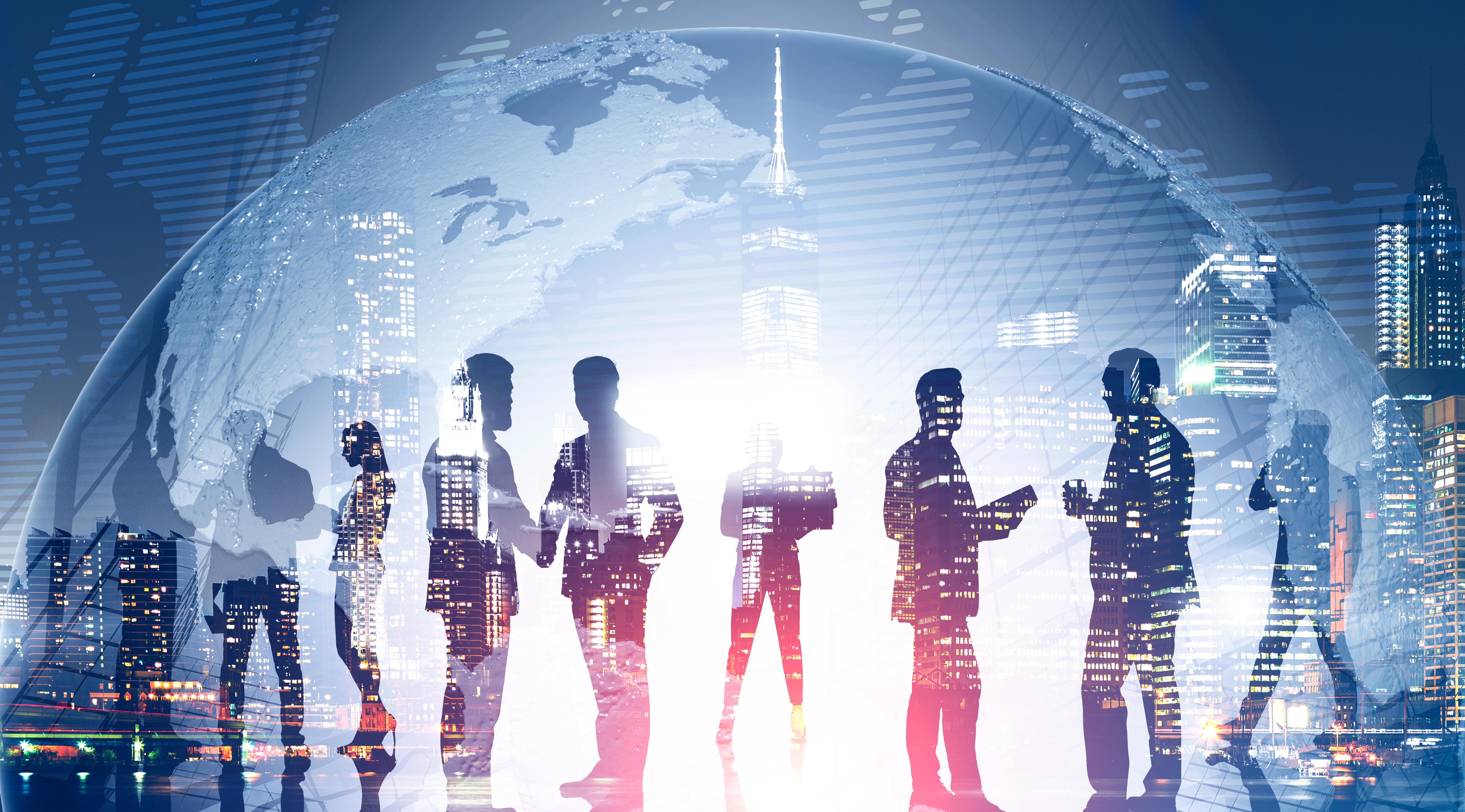 成功するグローバル拠点マネジメント~日系企業のための戦略的ローカライゼーション~