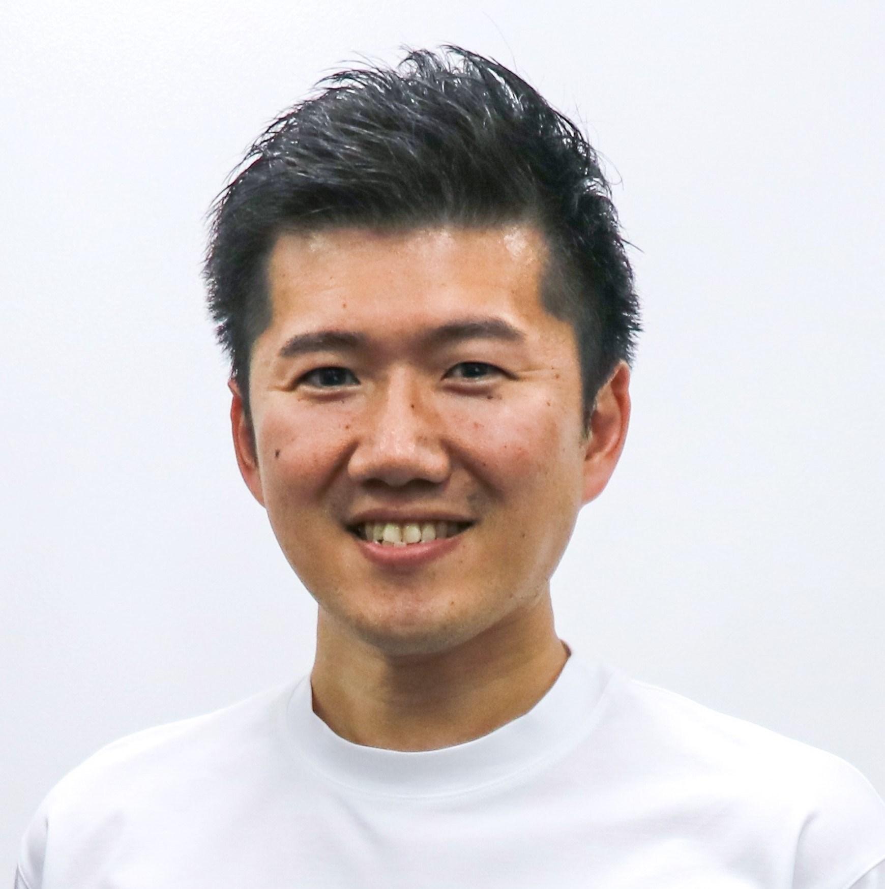 株式会社スピークバディ 代表取締役 CEO 立石 剛史 氏