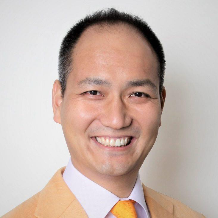 beyond global グループ President & CEO 森田 英一氏