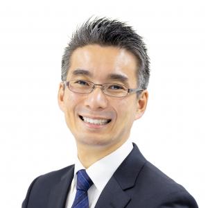 株式会社WizWe 代表取締役社長 森谷 幸平